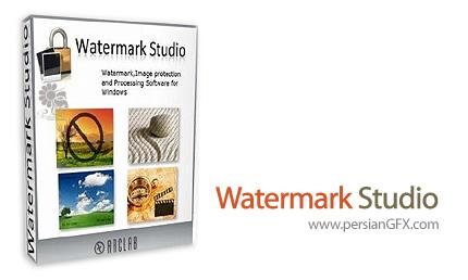 دانلود نرم افزار افزودن آرم به عکس ها - Arclab Watermark Studio 3.1
