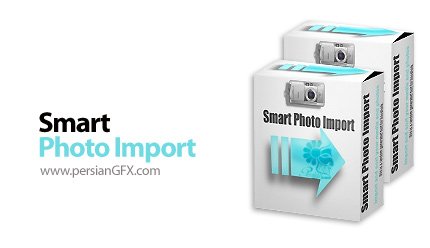 دانلود نرم افزار مدیریت حرفه ای تصاویر - Smart Photo Import 1.9.8