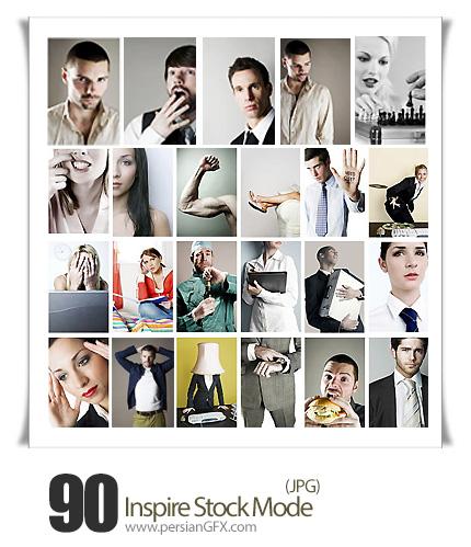 دانلود تصاویر با کیفیت رفتارهای الهام بخش - Inspire Stock Mode