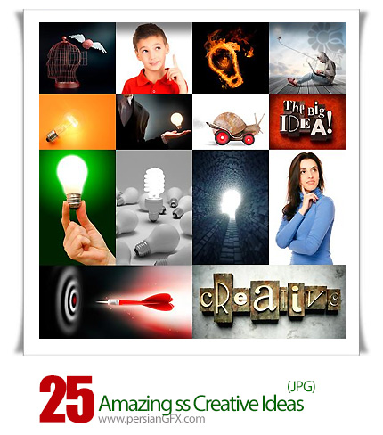 دانلود تصاویر با کیفیت خلق پیشنهادات جدید از شاتر استوک - Amazing ShutterStock Creative Ideas