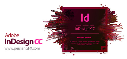 دانلود نرم افزار ادوبی ایندیزاین سی سی - Adobe InDesign CC 2014 10.0.0.70