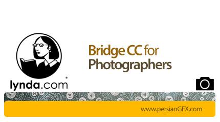 دانلود آموزش بیریج سی سی برای عکاسان از لیندا - Lynda Bridge CC for Photographers
