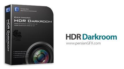 دانلود نرم افزار ایجاد تصاویر HDR با کیفیت - HDR Darkroom 2 Pro 1.0.1
