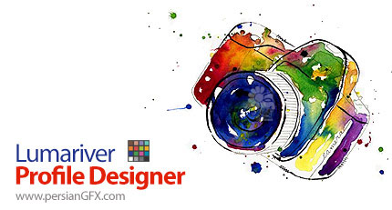 دانلود نرم افزار ساخت پروفایل دوربین عکاسی - Lumariver Profile Designer v1.0.2 x64