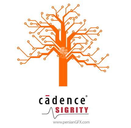 دانلود نرم افزار شبیهسازی و آنالیز سلامت سیگنال - Cadence Sigrity 2017 + HF003 x64 + OpenPOWER Compliance Kits