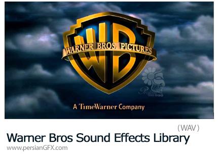 دانلود مجموعه افکت های صوتی کارتونهای مشهور کمپانی برادران وارنر - Warner Bros Sound Effects Library