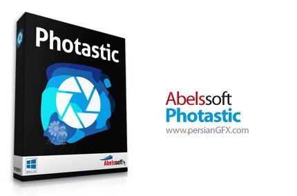 دانلود نرم افزار ویرایش و بهینه سازی عکس های با کیفیت پائین - Abelssoft Photastic v2019.18.1025