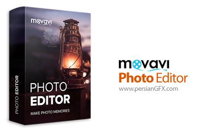 دانلود نرم افزار ویرایش عکس - Movavi Photo Editor v6.2.0 x64/x86