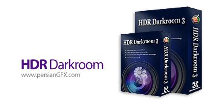 دانلود نرم افزار ایجاد تصاویر HDR با کیفیت - HDR Darkroom 3 v1.1.3.106