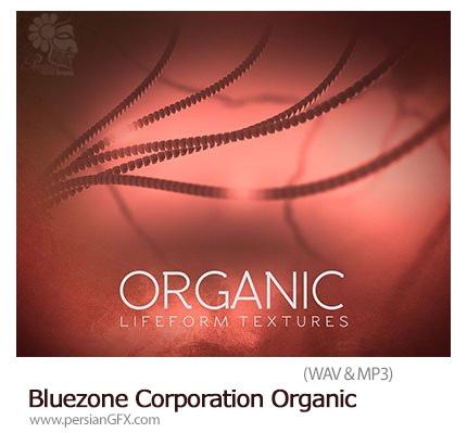 دانلود مجموعه افکت صوتی موجودات زنده - Bluezone Corporation Organic