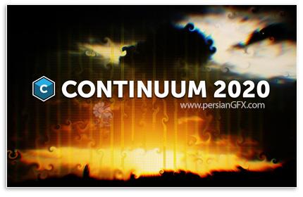 دانلود مجموعه پلاگین ایجاد افکت های تصویری شامل قابلیت ها و ابزار های مختلف - Boris FX Continuum Complete 2020 v13.0.2.606 x64 For Adobe + OFX