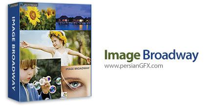دانلود نرم افزار ویرایش سریع و حرفه ای عکس های دوربین دیجیتال - Image Broadway v6.3