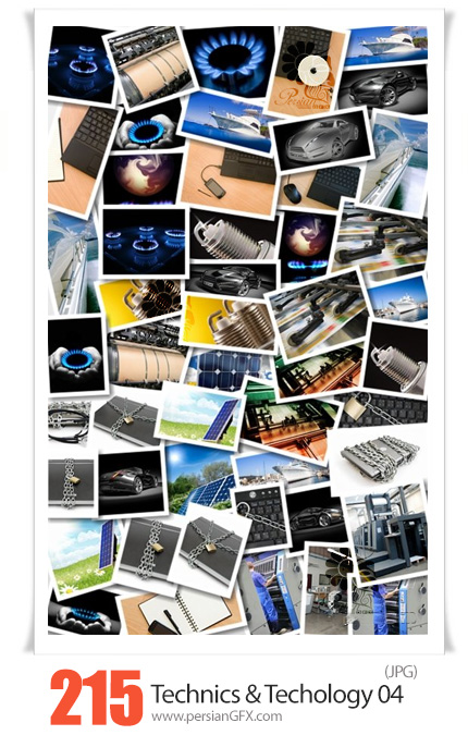 دانلود مجموعه تصاویر با موضوعات تکنولوژی جدید، ماشین چاپ، اتومبیل قدیمی، دارو، گوشی هوشمند و ... - Technics And Techology 04